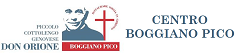 Centro Boggiano Pico Logo